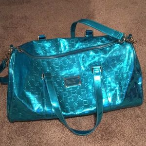Marc by Marc jacobs travel bag